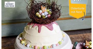Hobbybäcker Oster-Aktion