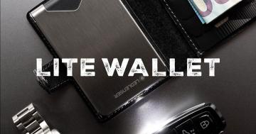 LEDLENSER WALLET Produktneuheit 2020
