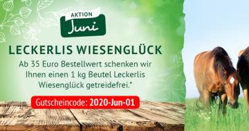 Lexa-Aktion Juni 2020