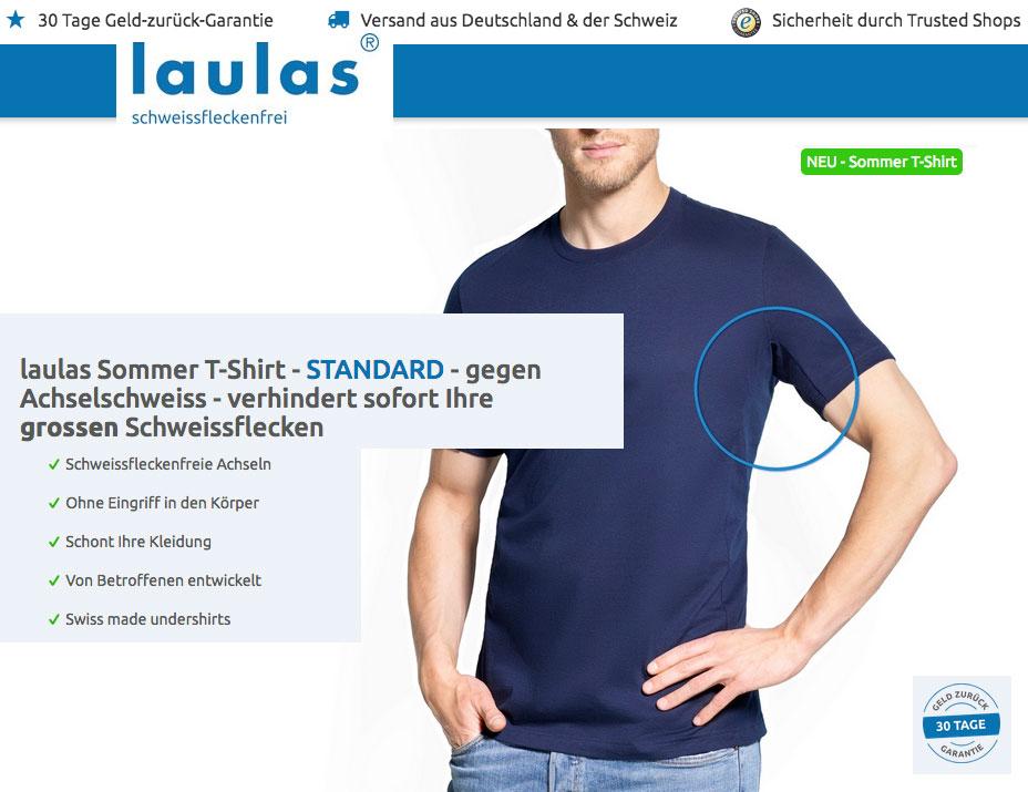 Laulas.com Einführungsaktion 2020