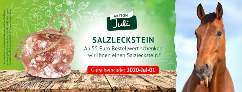 Lexa-Aktion Juli 2020