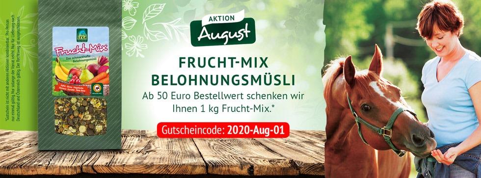 Lexa-Aktion August 2020