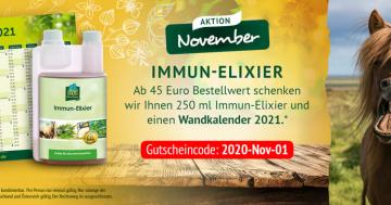 Lexa-Aktion November 2020