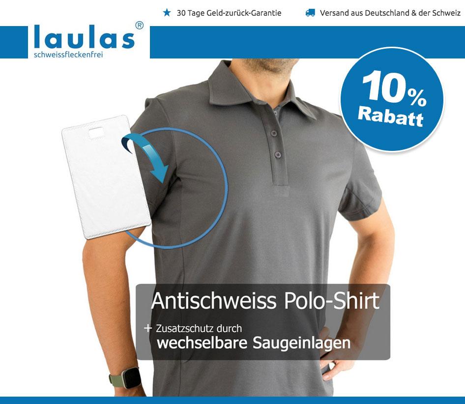 Laulas.com Einführungsaktion 2021