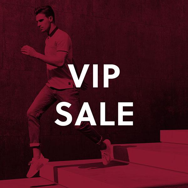 VIP-Member Sale bei Pierre Cardin