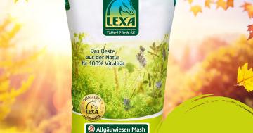 Lexa-Aktion Oktober 2021